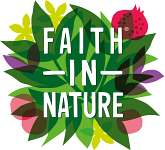 Logotyp för Faith In Nature
